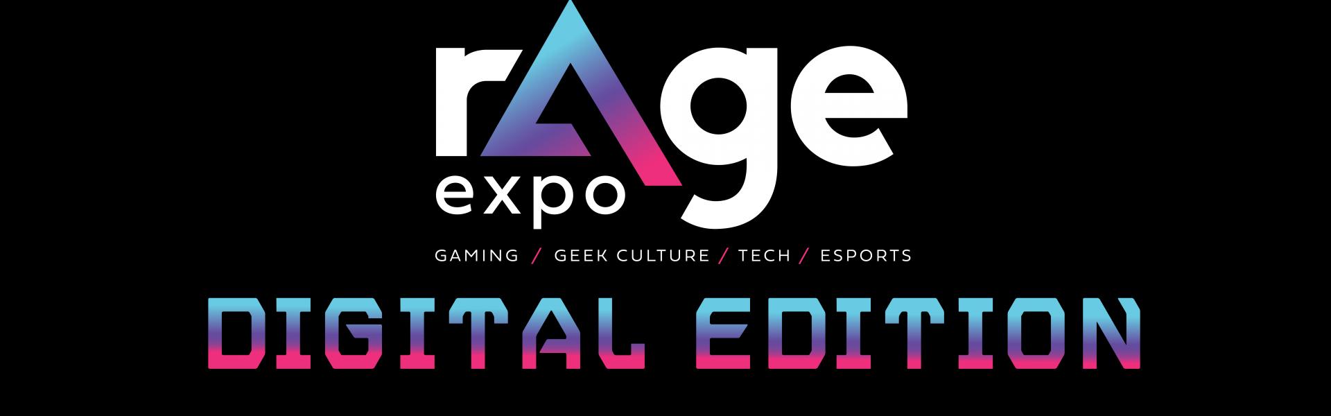 rAge Digital Edition - BOOK free tickets