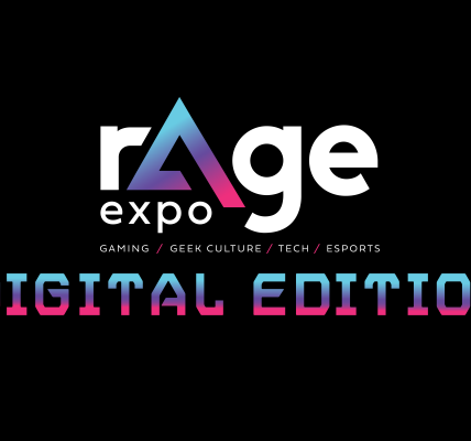 rAge Digital Edition - BOOK free tickets